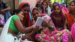 Lecciones de la India: el people-centric impulsa una nueva ola de inclusióndigital
